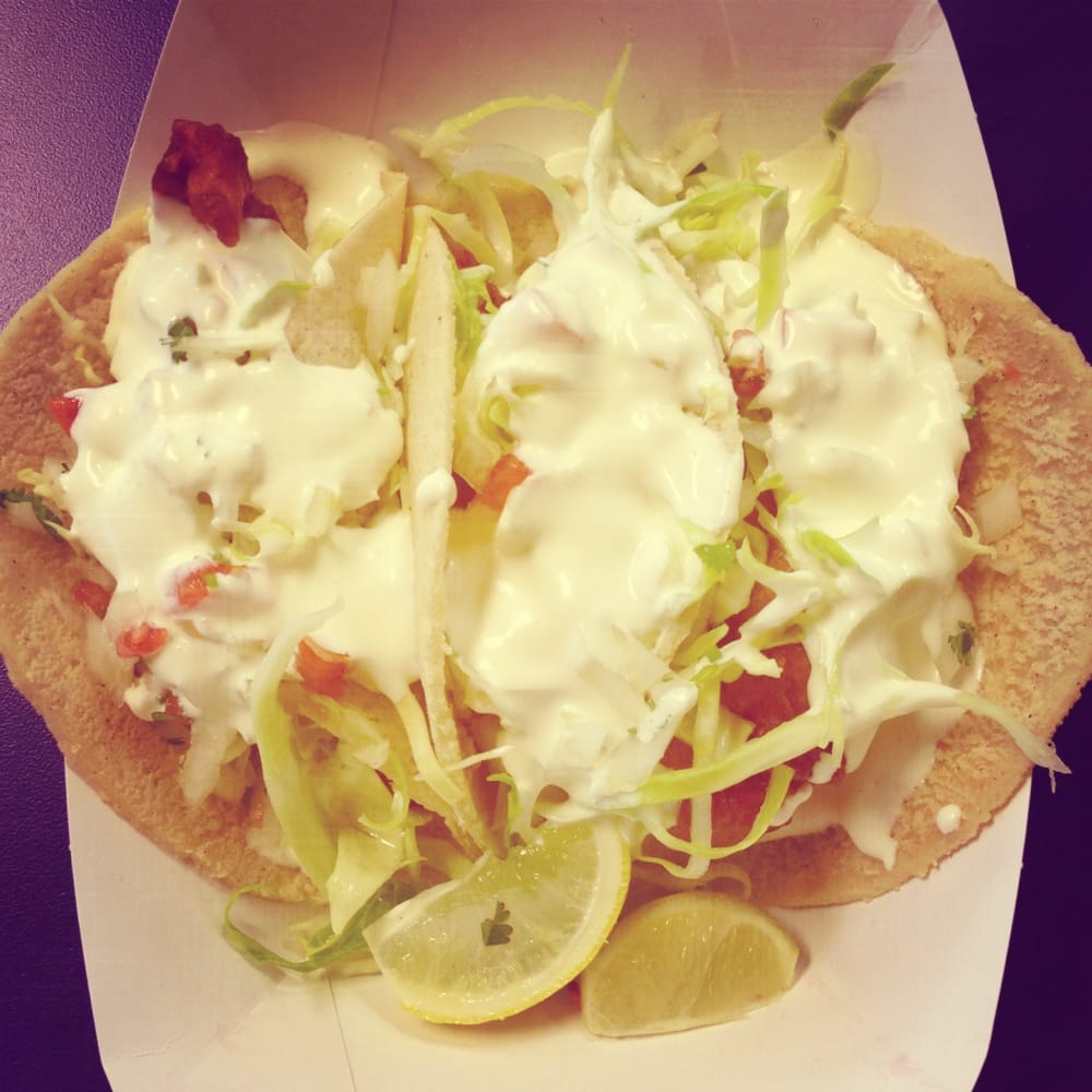 99 fish tacos on tuesdays yelp for Best fish tacos near me