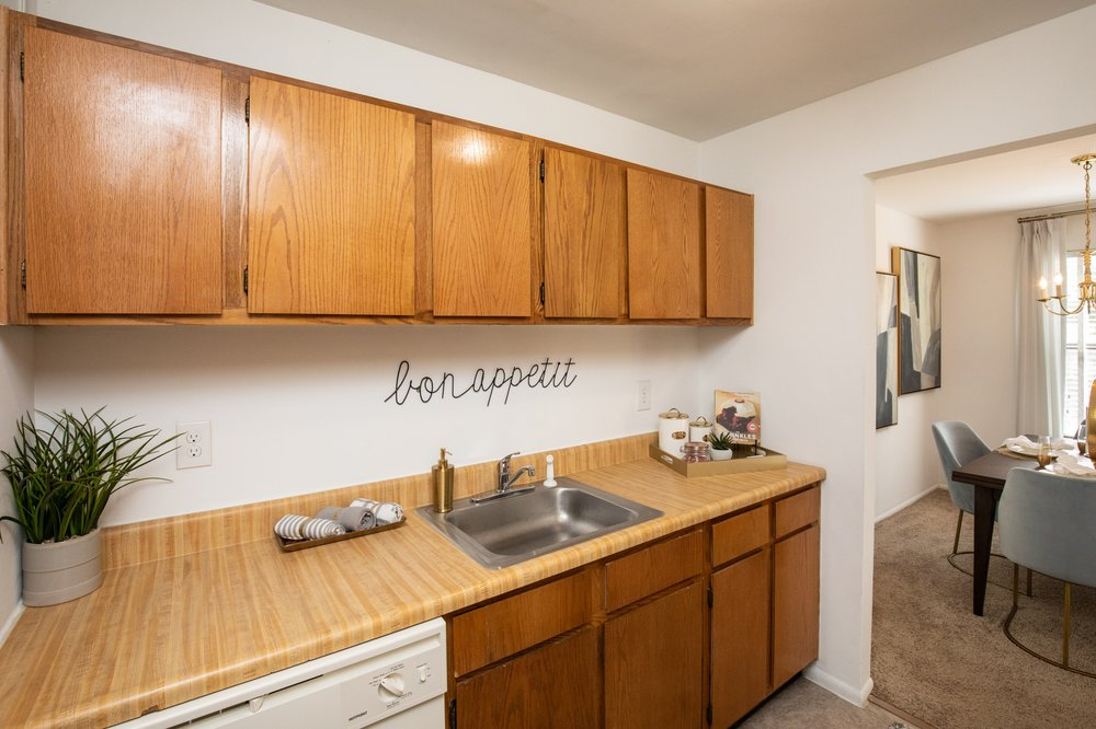 Photos for Durham Woods Apartments - Yelp
