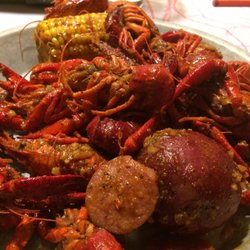 Photo Of Lakeside Seafood Oklahoma City Ok United States