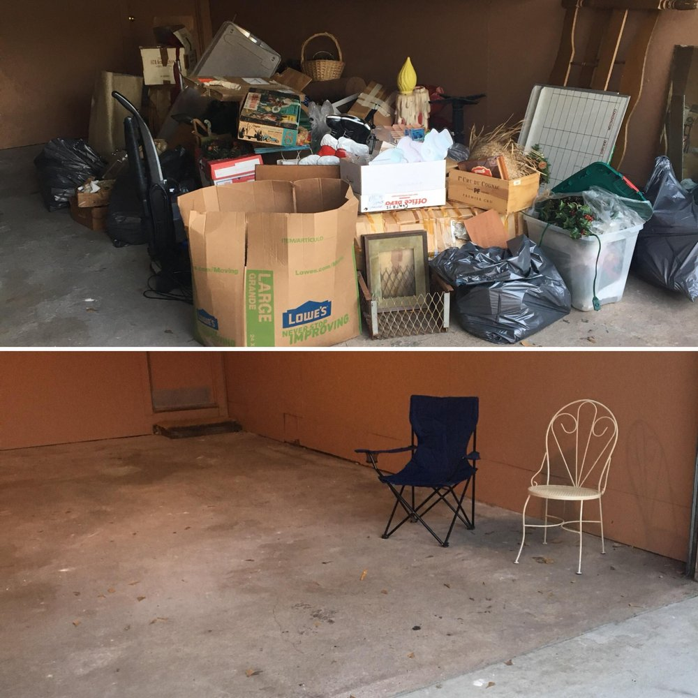 One Stop Junk Removal: 4577 Lee Rd, Cleveland, OH