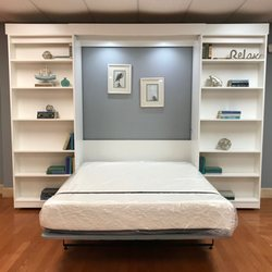 Murphy Beds & Storage Solutions   148 Photos   Furniture Stores