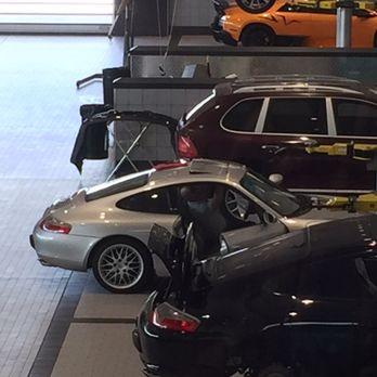 Porsche West Broward 79 Photos 85 Reviews Car Dealers