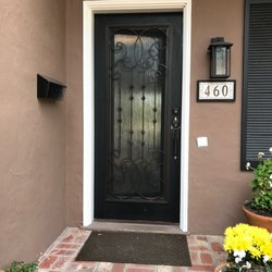 Photo of Wine Country Door Conversions - Vacaville CA United States. View with : coutry door - pezcame.com