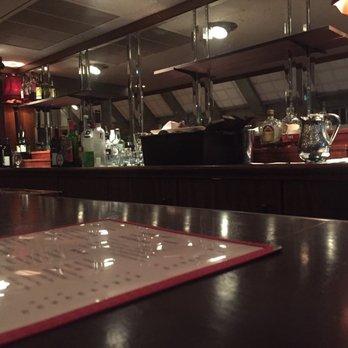 The Normandy Kitchen Minneapolis Menu