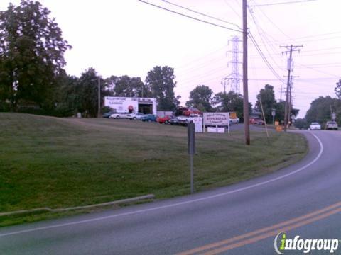 Bellefontaine & Larimore Auto Repair: 11357 Larimore Rd, Saint Louis, MO