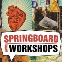 Springboard Workshops: 901 Mission St, San Francisco, CA
