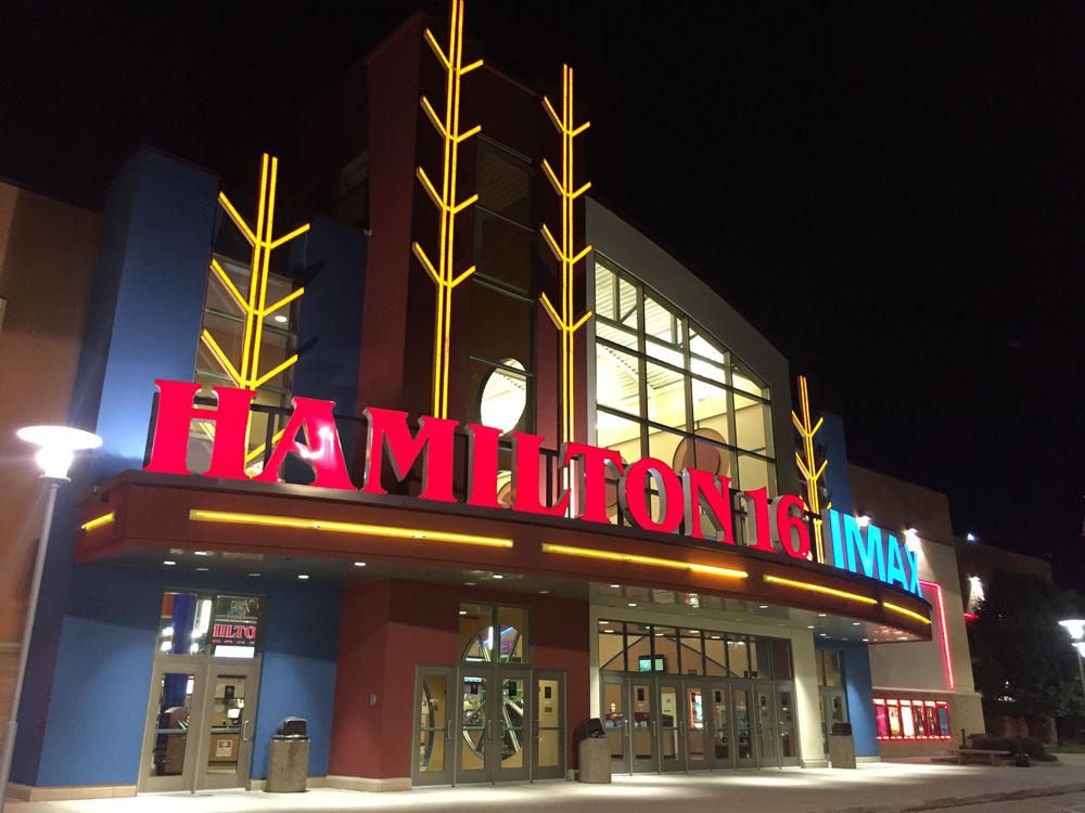 GQT Hamilton 16 IMAX + GDX: 13825 Norell Rd, Noblesville, IN
