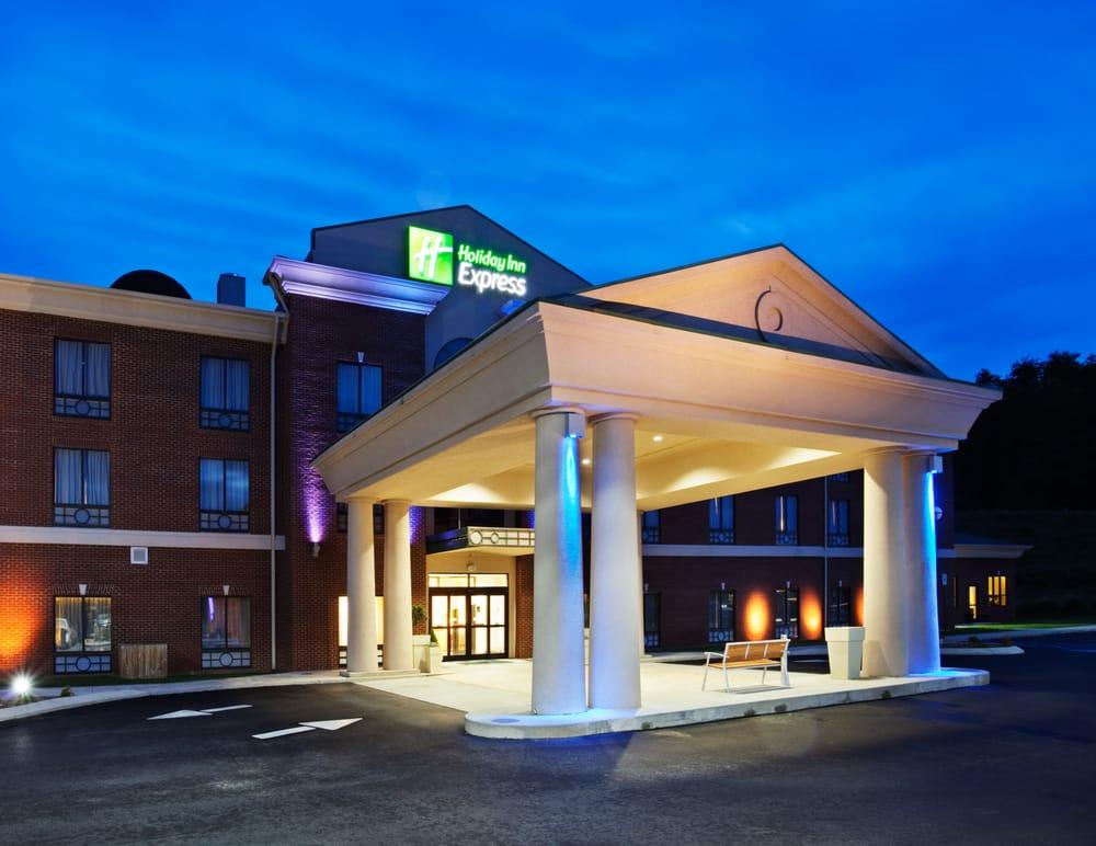 Holiday Inn Express Dayton: 2650 Rhea County Hwy, Dayton, TN
