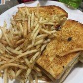Photo Of Andersonu0027s   Newport News, VA, United States. Strawberry Brie  Sandwich