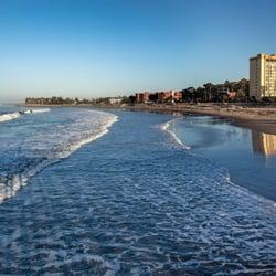 Photo Of Crowne Plaza Ventura Beach Ca United States