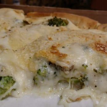 Patxi's Pizza - 205 Photos & 205 Reviews - Pizza - 677 Laurel St ...