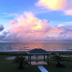 Photo Of Beauty And The Beach Wedding Venue Bolivar Peninsula Tx United States