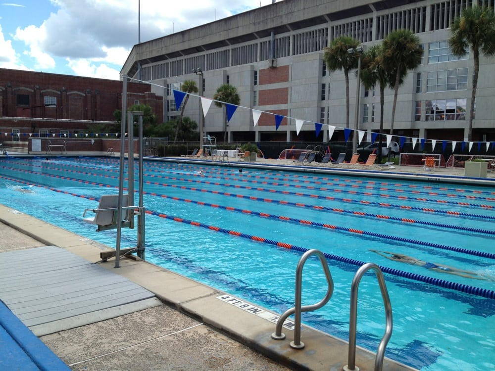 Florida Pool: 3150 Hull Rd, Gainesville, FL