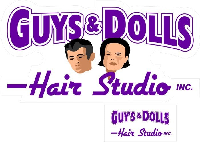 Photo of Guys & Dolls Hair Studio: Maryville, MO