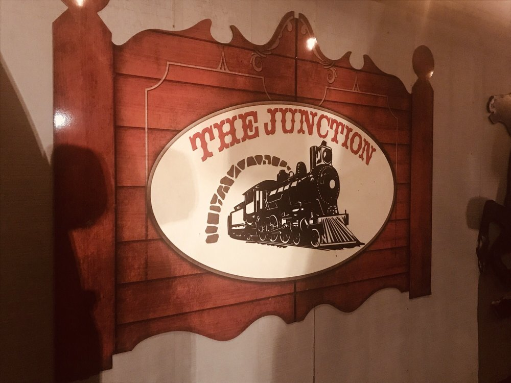 The Junction: 791 Tarheel Rd, Benson, NC