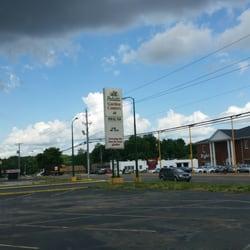 Photo Of Petitti Garden Center   Tallmadge, OH, United States. Road Sign
