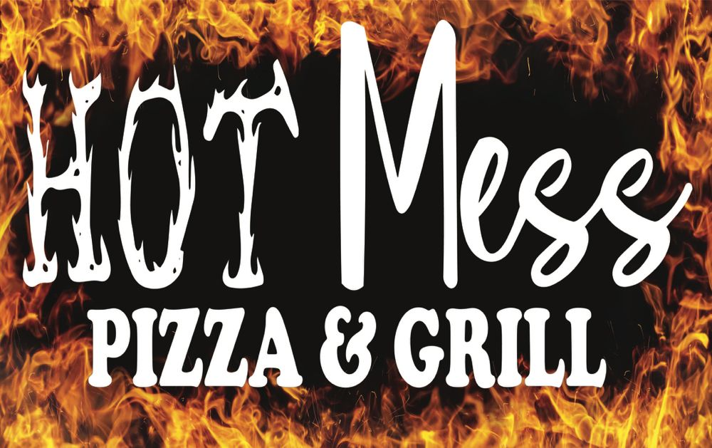 Hot Mess Pizza & Grill: 105 US Highway 281, Johnson City, TX