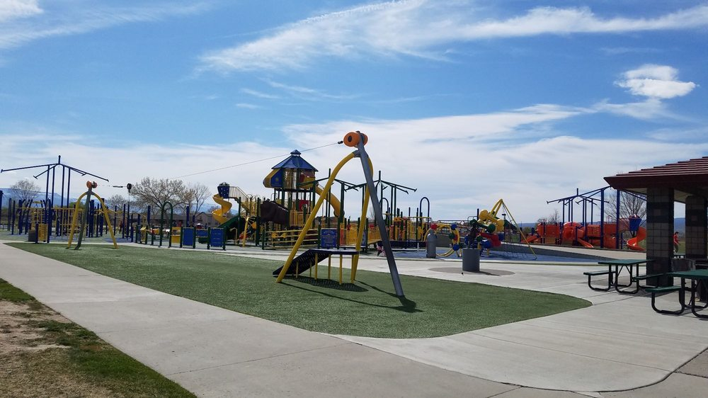 Canyon View Park: 730 24th Rd, Grand Junction, CO