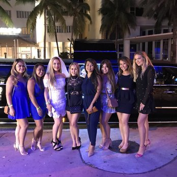 escort girl miami