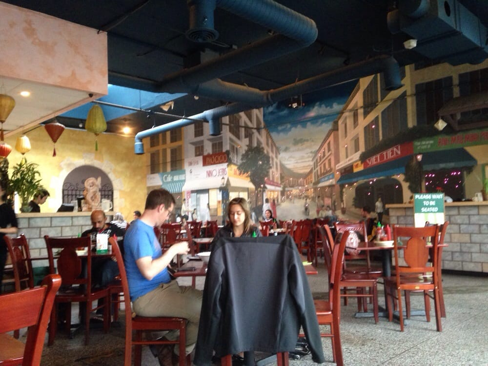 Raves Near Me >> Pho Cyclo Cafe - CLOSED - 119 Photos & 505 Reviews ...