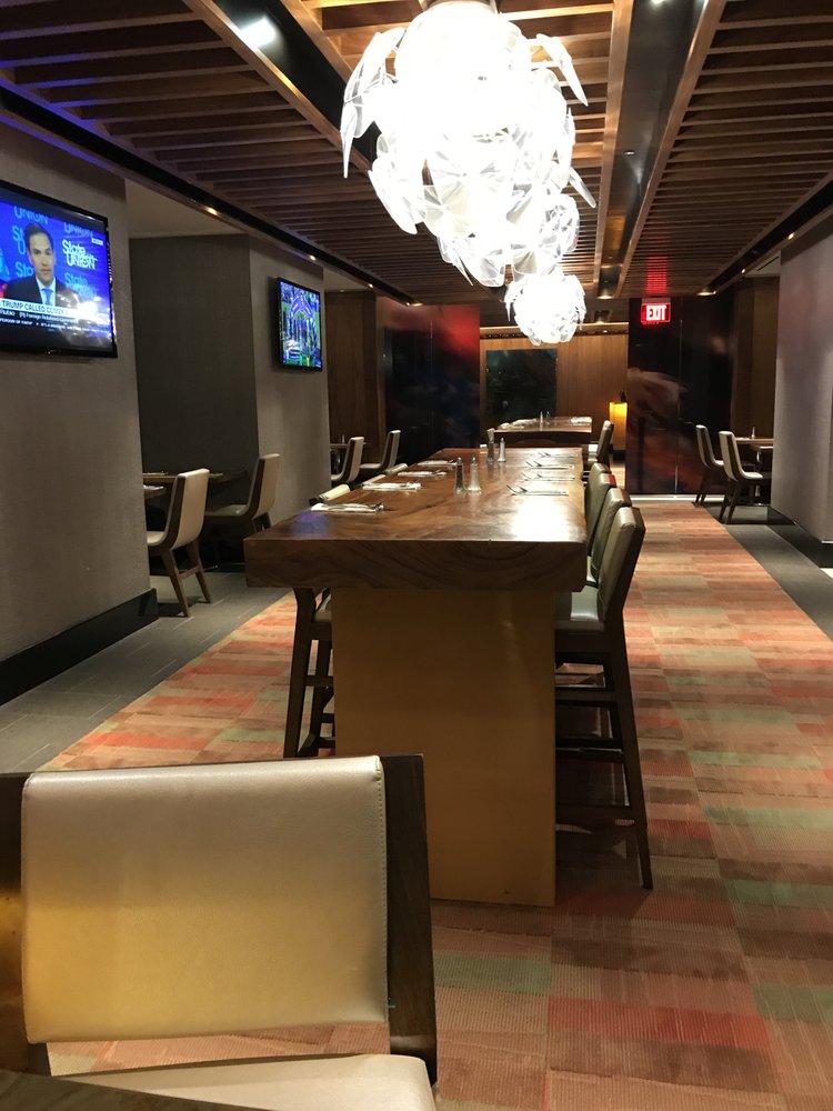 Epic Lounge at Resorts Casino