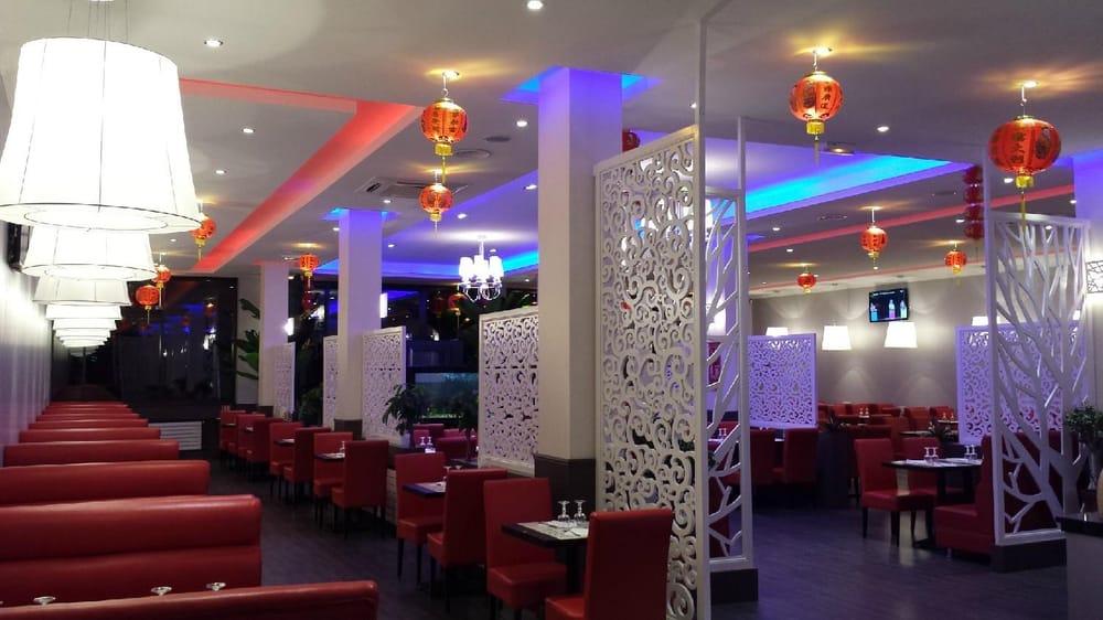 B Ef Bf Bd Wok Restaurant  Rue Paul Lafargue  Noisy Le Grand