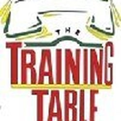 The Training Table Restaurant CLOSED Sandwiches S State - Training table restaurant