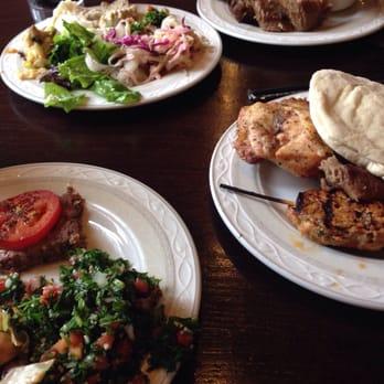 Ali baba mediterranean grill 185 photos 315 reviews for Ali baba mediterranean cuisine