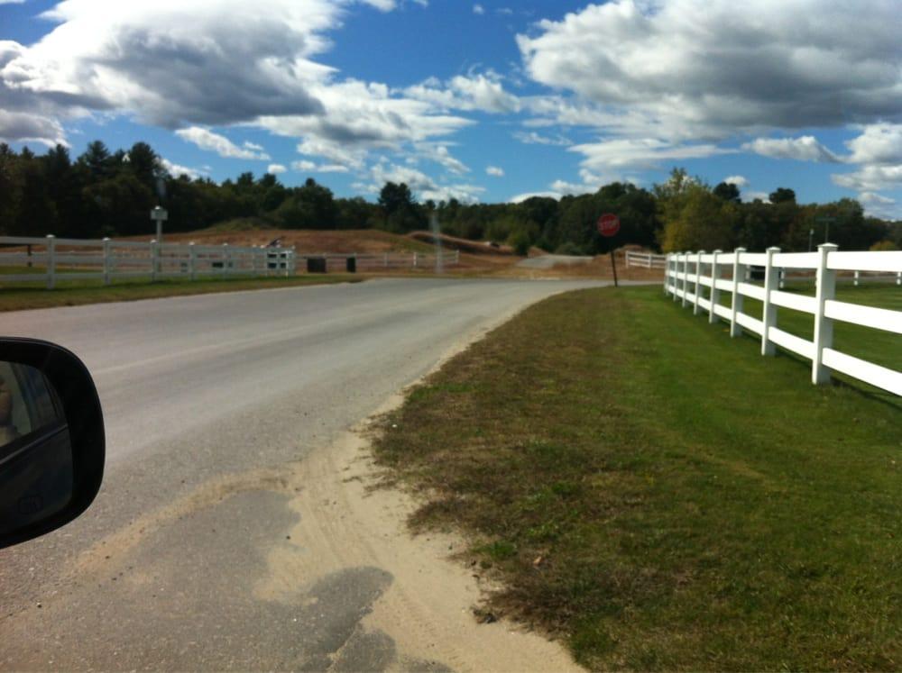 Hidden Creek Driving Range: 18 Morgan Rd, Litchfield, NH