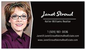Janet Stroud-Keller Williams Realty: 1017 S 40th Ave, Yakima, WA