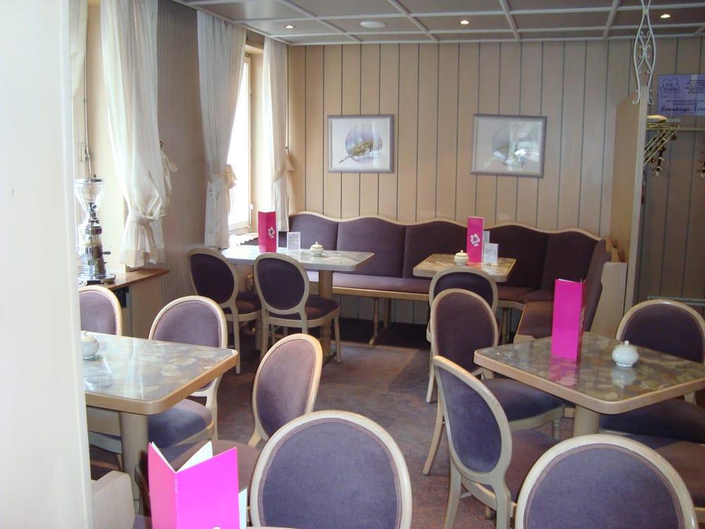 Cafe Winkler Bad Wildbad