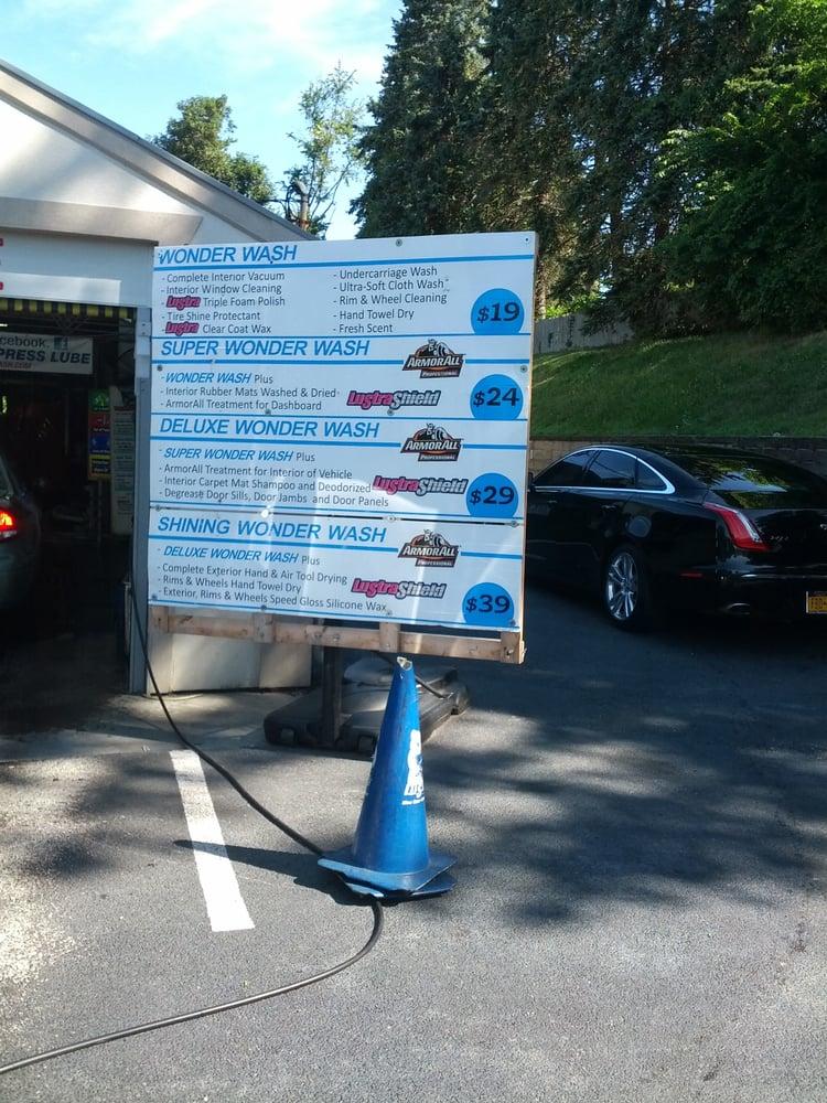 Car Wash Yorktown Heights Ny