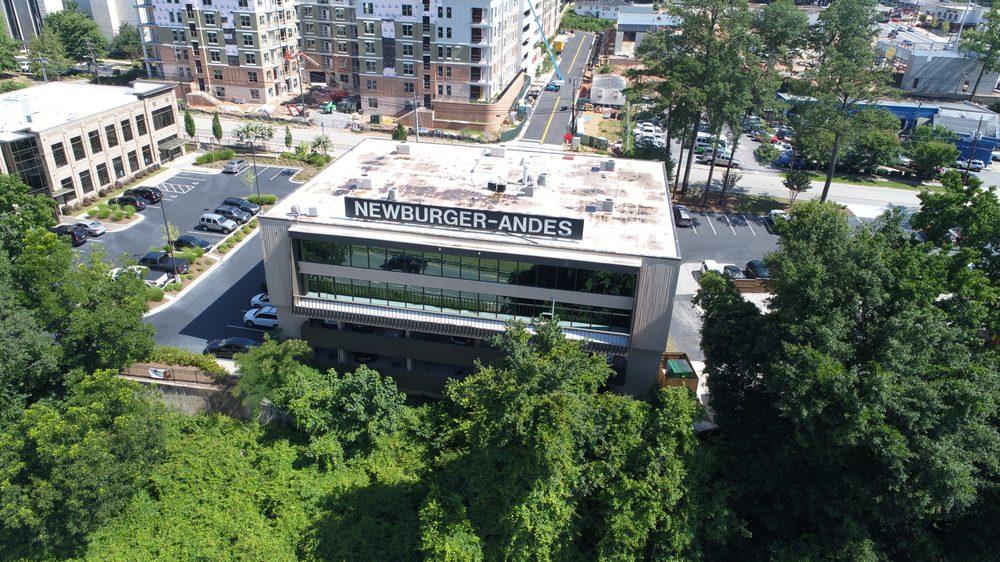 Newburger Andes - Real Estate Services - 201 Allen Rd NE