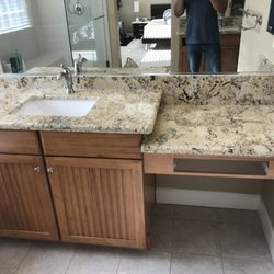 Photo Of Red Diamond Marble And Granite   Citrus Heights, CA, United States.