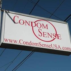 Condom Sense Greenville Ave Dallas