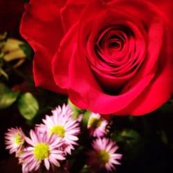 Photo Of A Secret Garden Florist   Huntington Beach, CA, United States. From