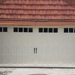 Ace Garage Door 60 Photos Garage Door Services 257 W