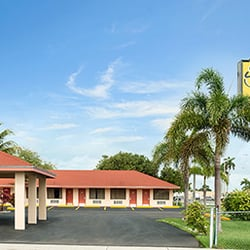 Photo Of Super 8 Florida City Homestead Fl United States