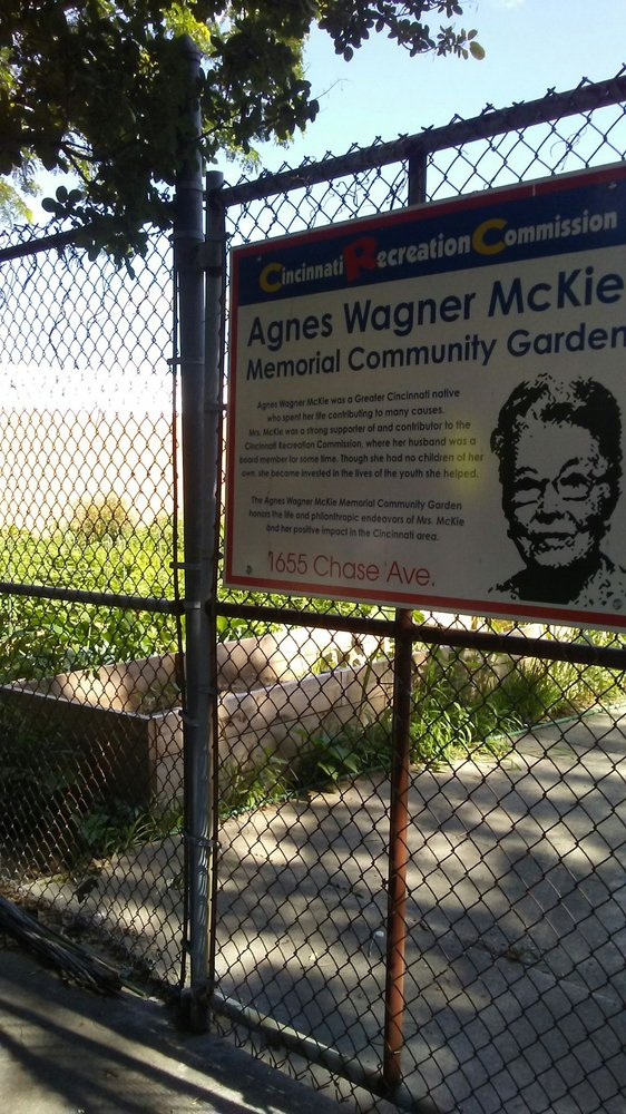 McKie Recreation Center: 1655 Chase Ave, Cincinnati, OH