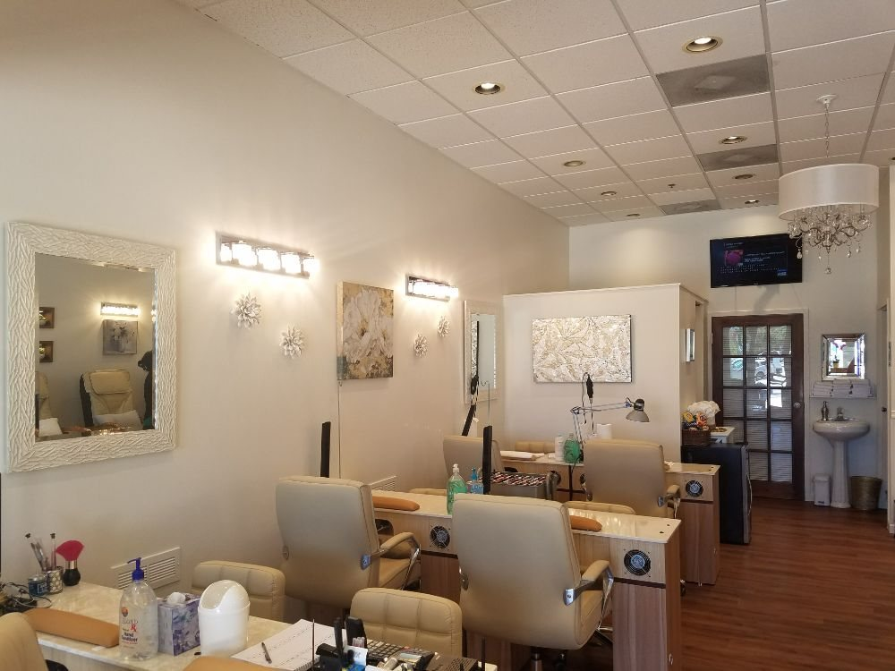 Luxe Nail Spa Gift Card - Richmond, VA | Giftly