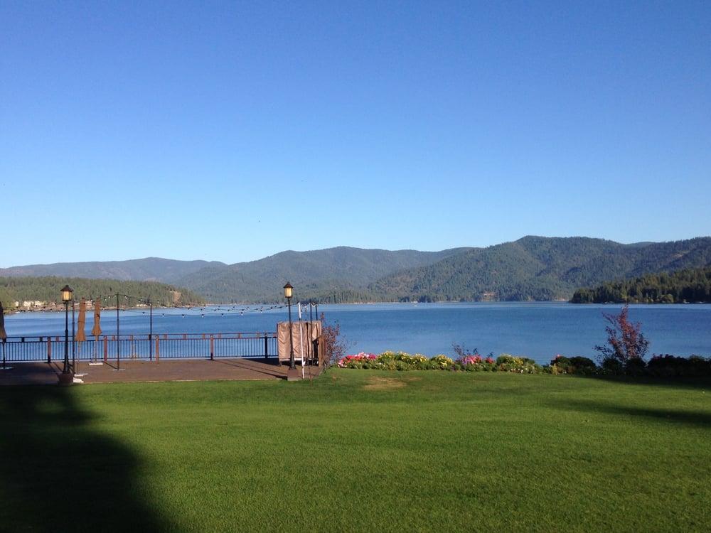 Hayden Lake Country Club: 2362 E Bozanta Dr, Hayden lake, ID