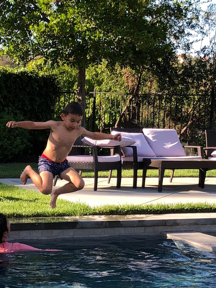 Dena Horasanian Swim School: 3835 R E Thousand Oaks Blvd, Westlake Village, CA