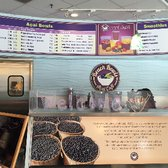 Photo Of Beach Bowls Acai Cafe Torrance Ca United States March 2016