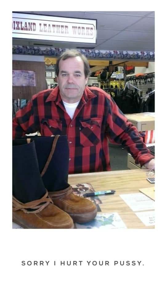 Croixland Leather Works: Osceola, WI
