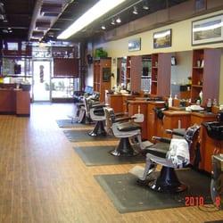 Barber Shop Highland Park : ... of Boris Barber Shop - Highland Park, IL, United States. barber shop