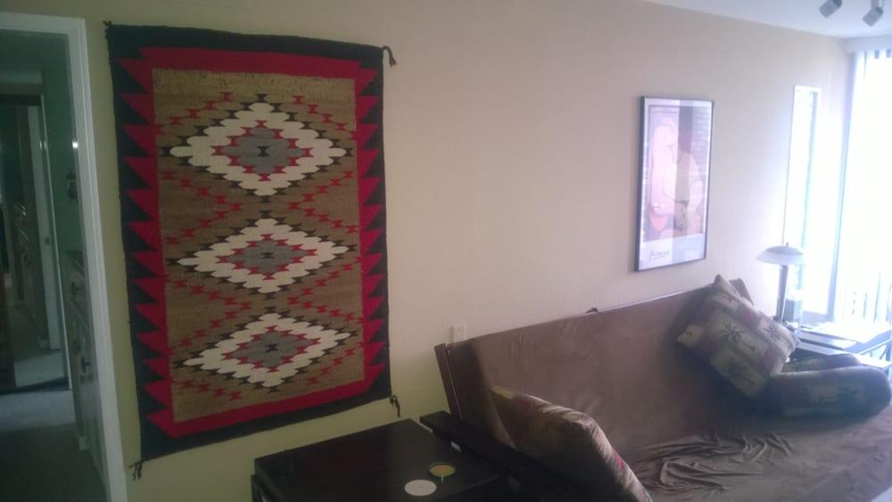 Navajo Rug Appraisal 鑑定服務 7049 E Tanque Verde Rd 圖森