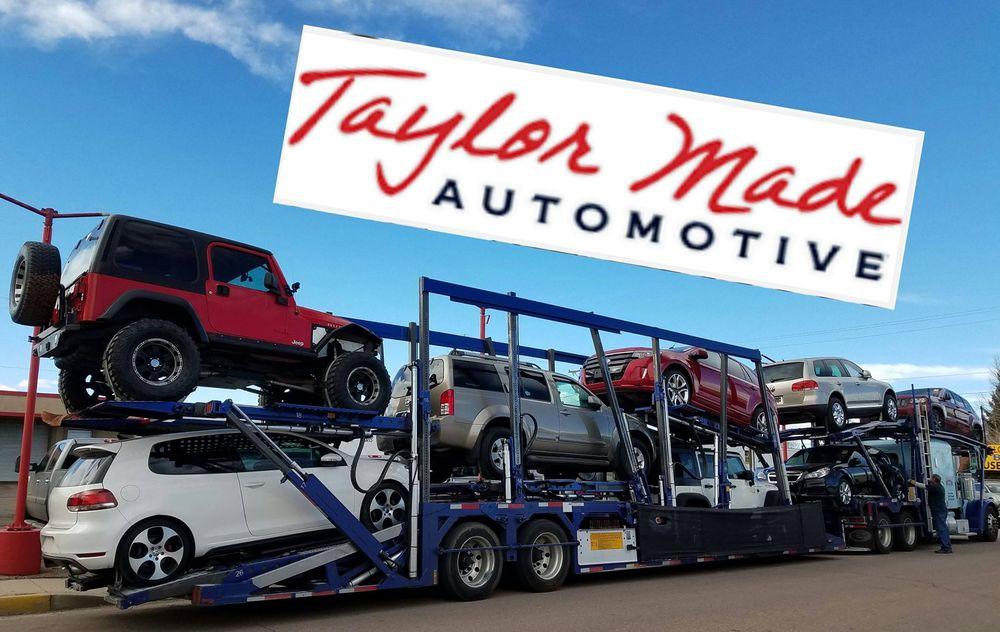 Taylor Made Automotive