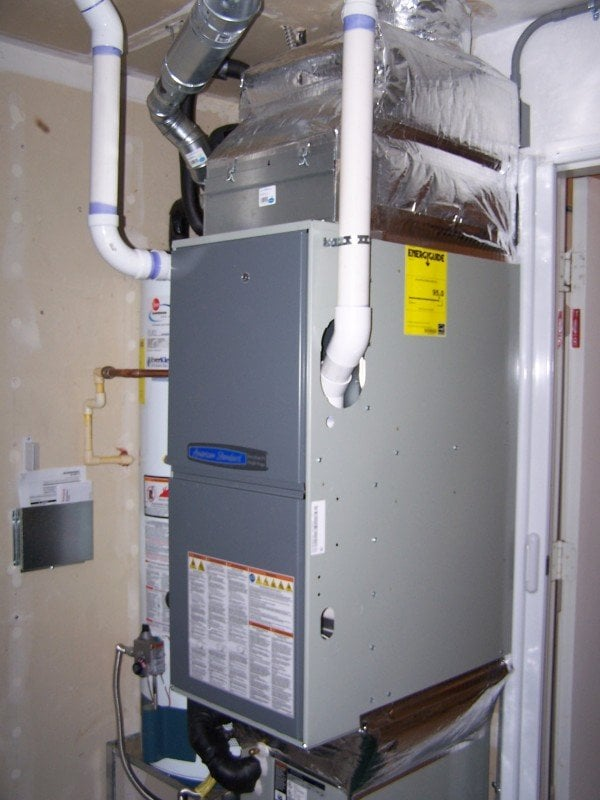 American Standard Gas Furnace Video Search Engine At