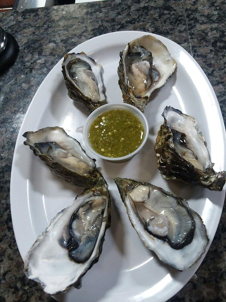 El Grullense Restaurant: 4470 S 6th St, Klamath Falls, OR