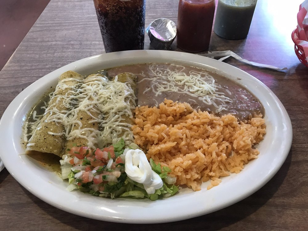 Lucy's Mexican Restaurant: 842 S Rangeline Rd, Joplin, MO